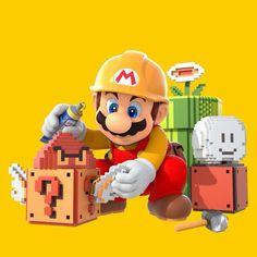 #SuperMarioMaker #WiiU