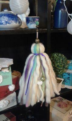 borlas decorativas !! buscalas en Vivaalma&Deco!