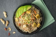 Japchae, Ethnic Recipes, Food, Cooking Recipes, New Recipes, World Cuisine, Meals, Yemek, Eten