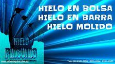 Fábrica de Hielo Monterrey S.A. de C.V. es una empresa establecida desde 1965 pionera en la producción de Hielo en Bolsa Hielo en Barra y Hielo Molido. Nuestro Servicio de Distribución de Hielo lo ofrecemos a todo público tanto a la industria eventos como a particulares. http://ift.tt/2bwZcBz ventas@hielopinguino.com.mx TELÉFONOS: 01(81)8351-5130 8351-2262 8351-4920