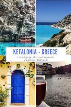 7 Reisetipps für einen unvergesslichen Urlaub auf Kefalonia.