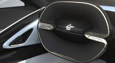 LeEco automated electric super car can tell gender of driver | Edward Voskeritchian | LinkedIn