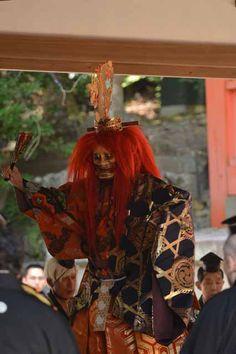 薪御能 二日目 : 奈良能公演日誌