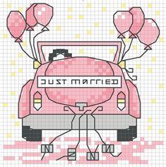 DMC Just Married, from @DMC Creative World, UK.