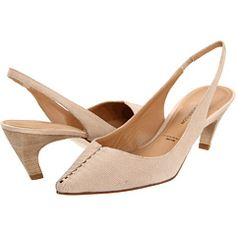 Handsome, classic, reserved mid-heel shoe ♥