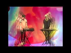 Late night music to groove to...  Roosevelt - Montreal (Official Video) - YouTube