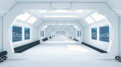 Image result for futuristic laboratory