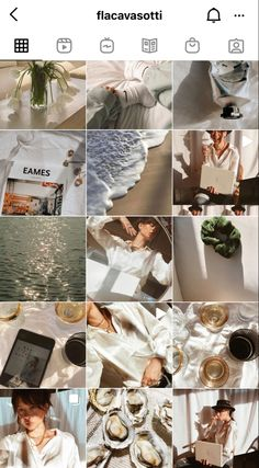 Instagram Theme Vsco, Instagram Feed Planner, Instagram Feed Layout, Best Instagram Feeds, Instagram Feed Ideas Posts, Creative Instagram Photo Ideas, Aesthetic Instagram Accounts, Insta Layout, Ig Feed Ideas