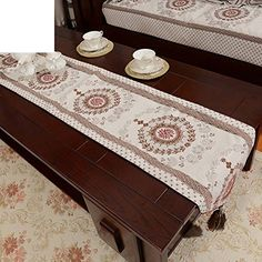 European Style Tablecloths,Modern Table Cloth,Tablecloths Chair Covers  Set,Upholstery