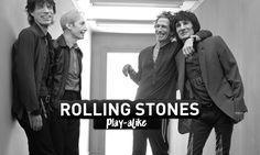 Play-Alike Rolling Stones - Gitarren Workshop:: bonedo.de