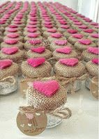 30 New Ideas For Baby Shower Ideas Gender Neutral Themed Parties Fall Burlap Crafts, Diy And Crafts, Wedding Favours, Wedding Gifts, Craft Gifts, Diy Gifts, Ideias Diy, Mason Jar Crafts, Baby Decor