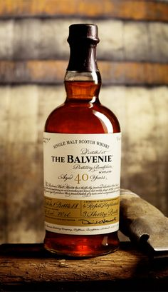 Balvenie, 40 Years           WHAW!
