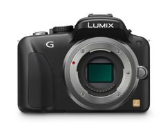Introducing Panasonic LUMIX DMCG3 16 MP Micro FourThirds Interchangeable Lens Camera with 3Inch Touch Screen LCD Body Only. Great product and follow us for more updates!