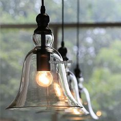 New DIY Vintage Industrial Pendant Lamp Ceiling Light Fixture Chandelier EH7E #UnbrandedGeneric #VintageStyle