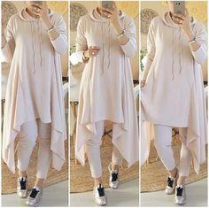 Modern Hijab Fashion, Muslim Women Fashion, Islamic Fashion, Stylish Dresses For Girls, Stylish Dress Designs, Modele Hijab, Kurta Designs Women, Fashion Outfits, Birthday Wishes