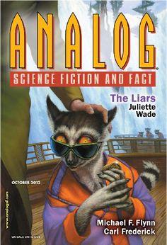 Analog Magazines 42
