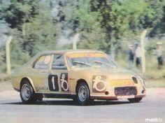 El WV de Del Río 1982