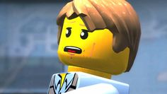 LEGO City Undercover (Engelse versie)