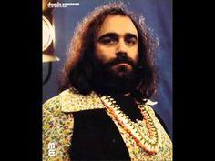 Goodbye, my love, Goodbye 1973 - by Demis Roussos - YouTube