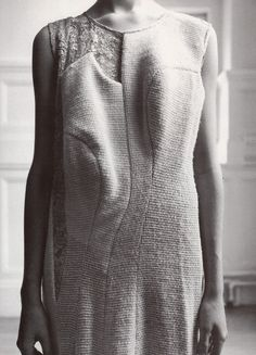 Shape & Cut by Steven Meisel for Vogue Italia July 1997