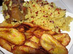 African+Food | Modern African Cuisine