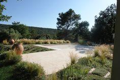 james basson / jardin à lorgues