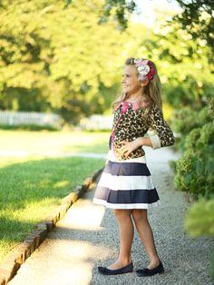 Whitney Trousers & Skirt PDF Pattern  VioletteFieldThreads