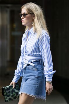 Coast's favourite New York Fashion Week 2016 street style looks   Photography by Tim Regas @wheresmydriver