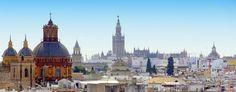 #Sevilla, la capital de #Andalucía, posee una rica y fascinante historia - #CNN | #DisfrutaSevilla.