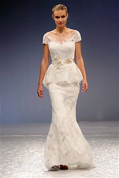 Dream Wedding Dress Here Comes The Bride Pinterest Dream