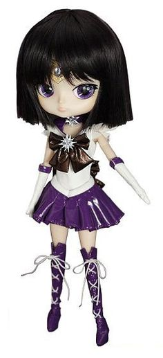 Pullip Sailor Saturn Doll