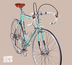 2016 Buyer's Guide: The Timeless Bianchi L'Eroica  http://www.bicycling.com/bikes-gear/newbikemo/2016-buyers-guide-the-timeless-bianchi-leroica