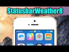 8 Tweaks en Cydia (Jailbreak) para Trastear con tu iPhone 5, 5s y 6