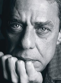 Chico Buarque- brasilian singer and writer.