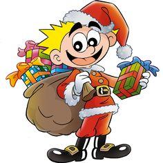 Minidisco Kerst