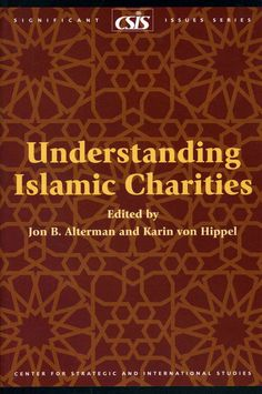 Understanding Islamic Charities