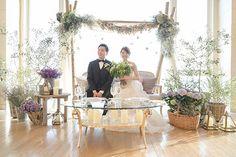 パーティレポート|結婚式場フレアージュ葉山 葉山ホテル音羽ノ森別邸