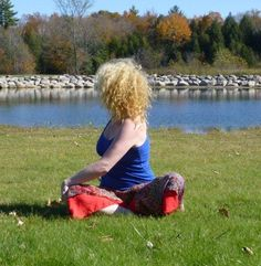 Digestive Yoga Pose with Lisa at Suntwine Yoga