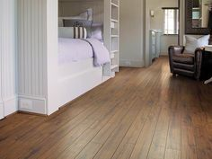 Laminate Timberline - SL247 - Trailing Road - Flooring by Shaw