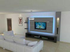 Full size of modern tv wall unit designs designer lcd built in units kids room splendid Modern Tv Cabinet, Modern Tv Wall Units, Tv Cabinet Design, Tv Set Design, Tv Wall Design, Design Ideas, Stand Design, Living Room Cabinets, Living Room Tv