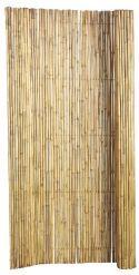 Schuttingen :: Andere schermen, tuindeuren :: Bamboe schutting :: bamboe op rol…