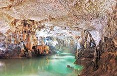 jeita grotto limestone caves lebanon   (see all photos on this site!)