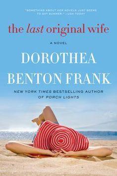 Beach books to read.