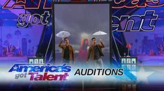 Tony and Jordan: Identical Twins Dazzle With Magic – America's Got Talent 2017 America's Got Talent Videos, Talent Show, Americas Got Talent Funny, Summer Reading Program, Identical Twins, Movie Memes, American Spirit, Trending Videos, Videos Funny