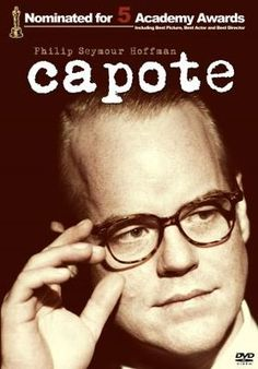 Capote (2005) movie #poster, #tshirt, #mousepad, #movieposters2