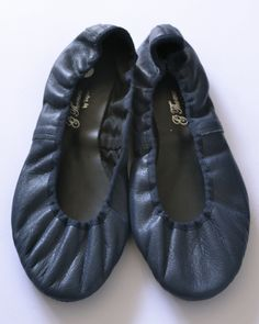 Beautiful leather ballet pumps Handmade with love from Cape Town. Made from genuine leather. Ballet Dance, Dance Shoes, Cape Town, Slippers, Pumps, Leather, Handmade, Beautiful, Fashion