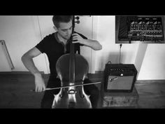 Inception - Time (Hans Zimmer) cello loop cover by Loop Trigger - YouTube