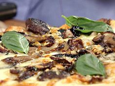 Recetas | Mix de hongos para pizzas | Utilisima