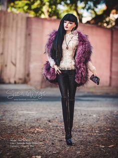 Sharon Wright Barbie Doll