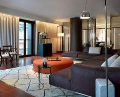 Bulgari Hotel & Residences by Antonio Citterio
